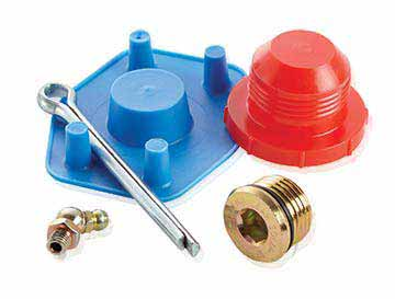 Hercules Sealing Products Canada | Hydraulic cylinder repair