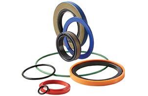 Hercules Sealing Products Canada | Hydraulic cylinder repair seals